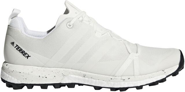 adidas TERREX Agravic Shoes Herren non dyedftwr whitecore black